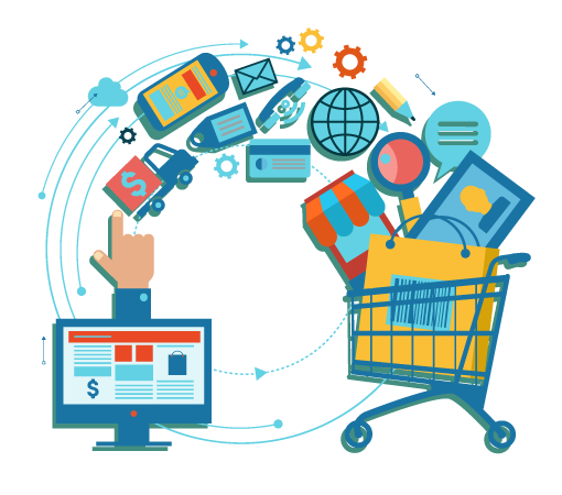 Ecommerce Png PNG Image