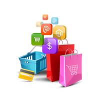 Ecommerce Png Image PNG Image