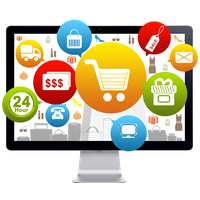 Ecommerce Free Png Image PNG Image