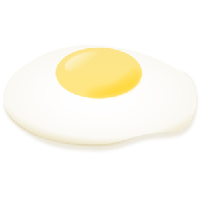 Fried Egg Png Image PNG Image