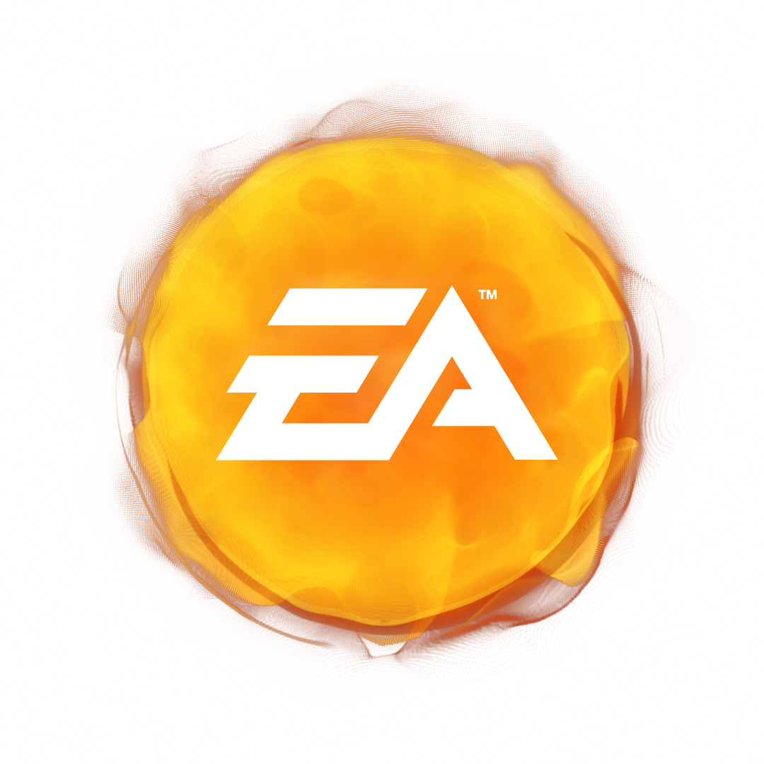 Electronic Arts Png Image PNG Image