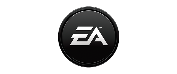 Electronic Arts Png File PNG Image
