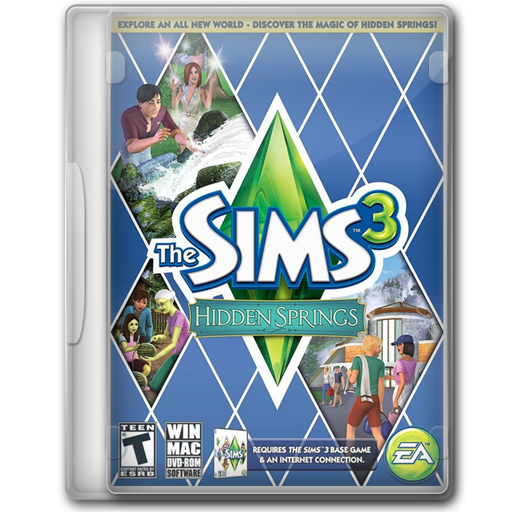 Sims Recreation Get Together Game Video Software PNG Image