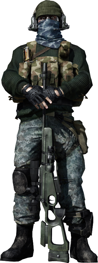 1942 Battlefield Army Soldier PNG Image High Quality PNG Image