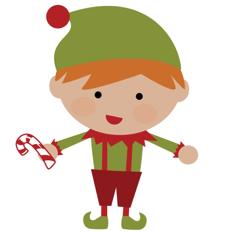 Elf Png Clipart PNG Image