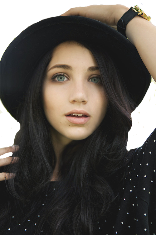 Emily Rudd Free Download PNG Image