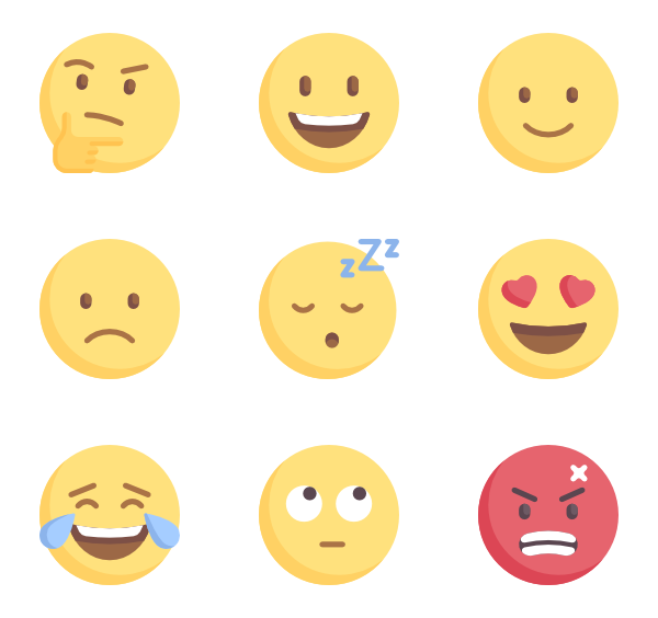 Emoticon Computer Icons Scalable Vector Graphics Emoji PNG Image