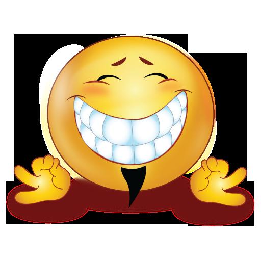 Download Emoticon Face Smiley Emoji PNG Download Free HQ ...