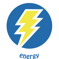 Energy Png PNG Image
