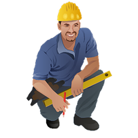 Engineer Clipart PNG Image