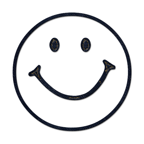 Emoticon And Icons Smiley Face Computer Black PNG Image