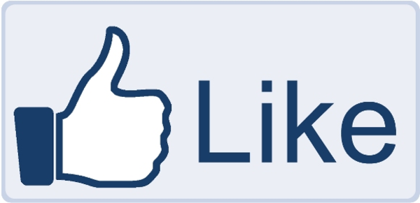 Facebook Like Photos PNG Image