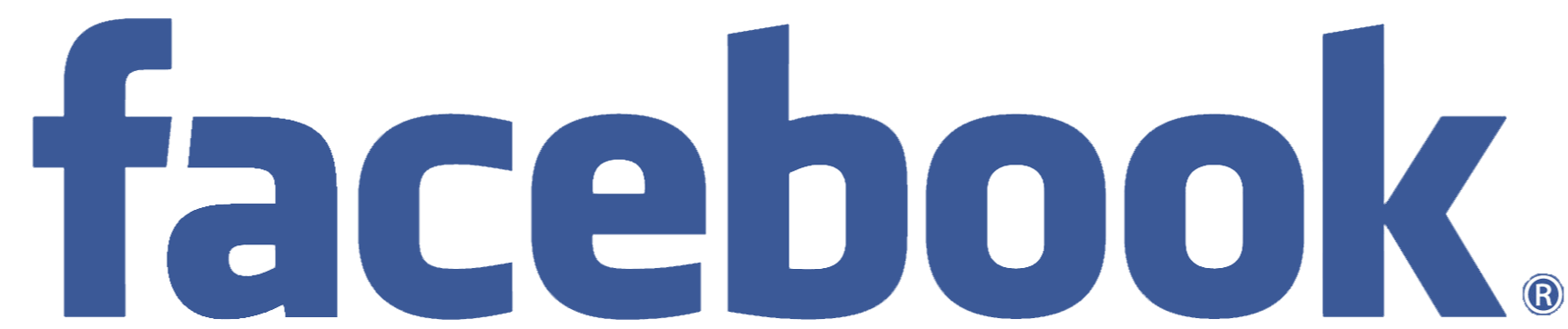 Facebook Logo Clipart PNG Image