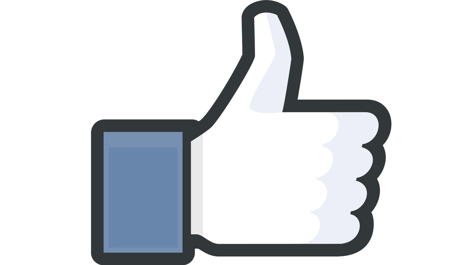 Feed Like Media Button Page Facebook Social PNG Image