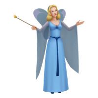Fairy Transparent PNG Image