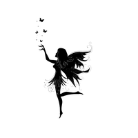 Fairy Tattoos Png Picture PNG Image