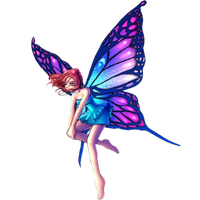 Fairy Picture PNG Image