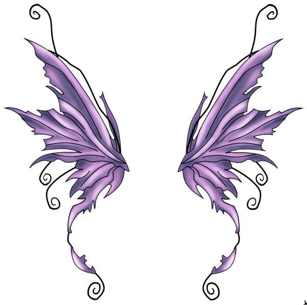 Fairy Tattoos Free Png Image PNG Image