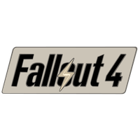 Fallout Logo File PNG Image