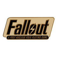Fallout Logo Image PNG Image