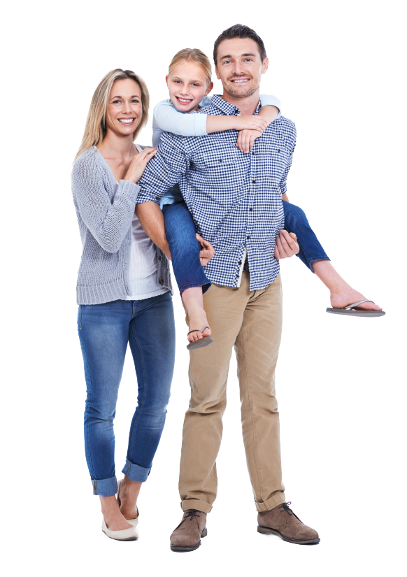 Family Transparent PNG Image