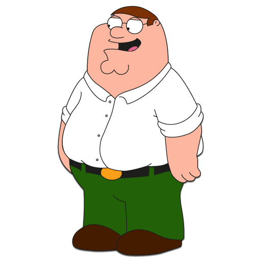 Family Guy Photos PNG Image