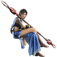 Fantasy Women Warrior Clipart PNG Image
