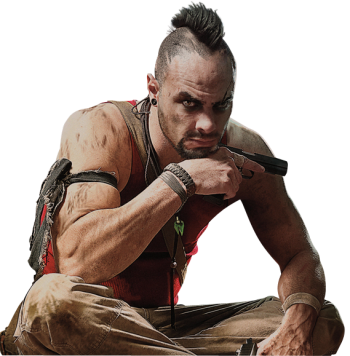 Far Cry Png File PNG Image