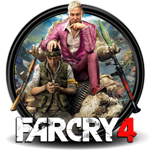 Far Cry Png Image PNG Image