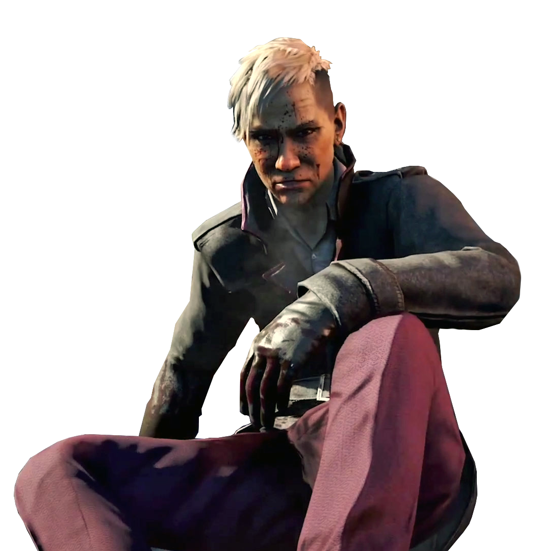 Far Cry Png Pic PNG Image