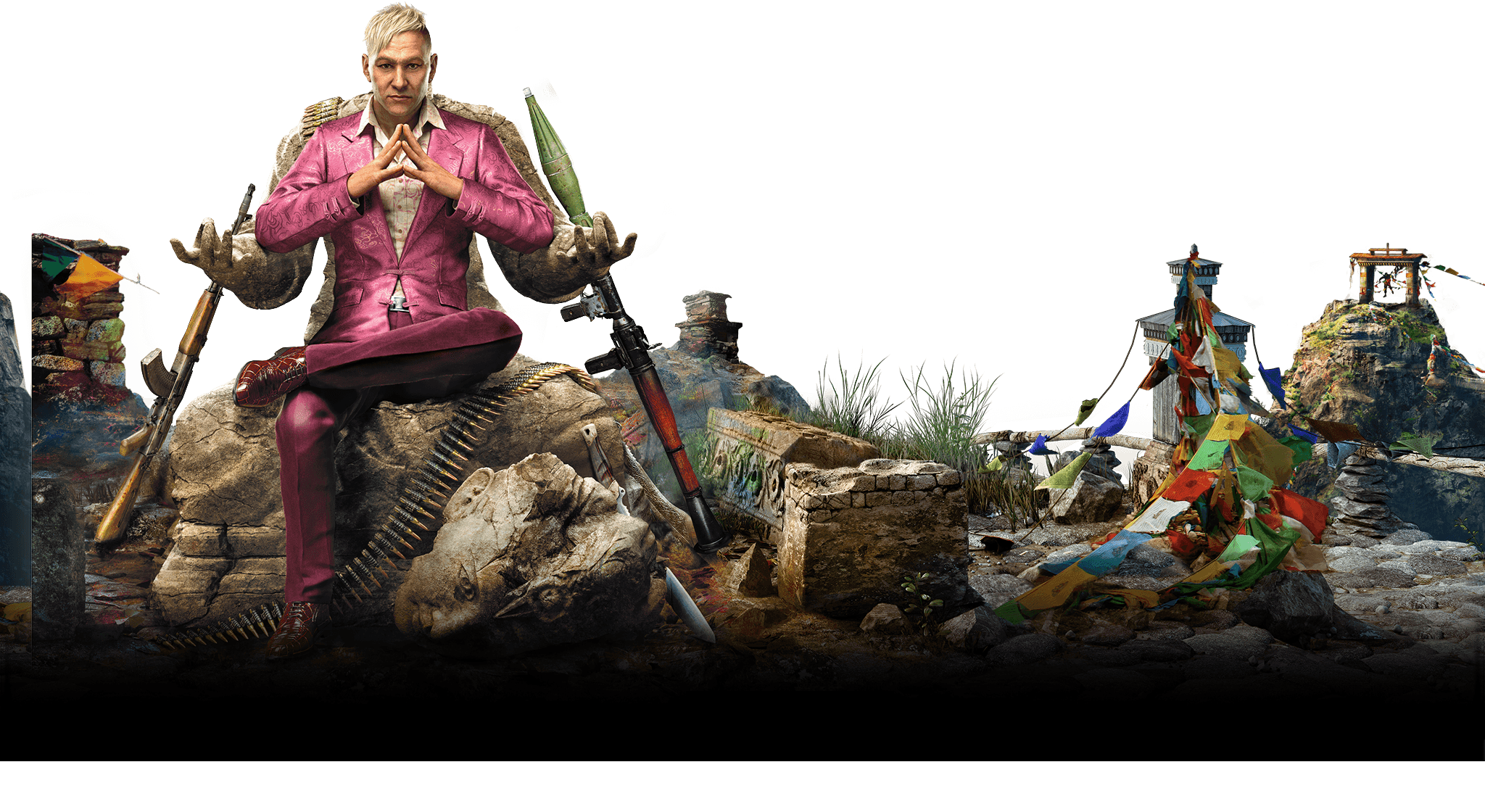 Far Cry Png Hd PNG Image