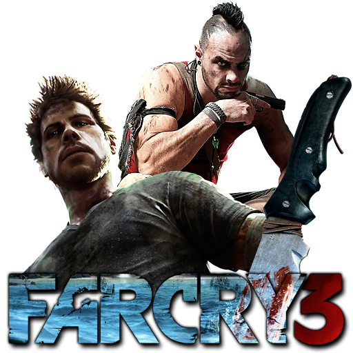Far Cry Png PNG Image