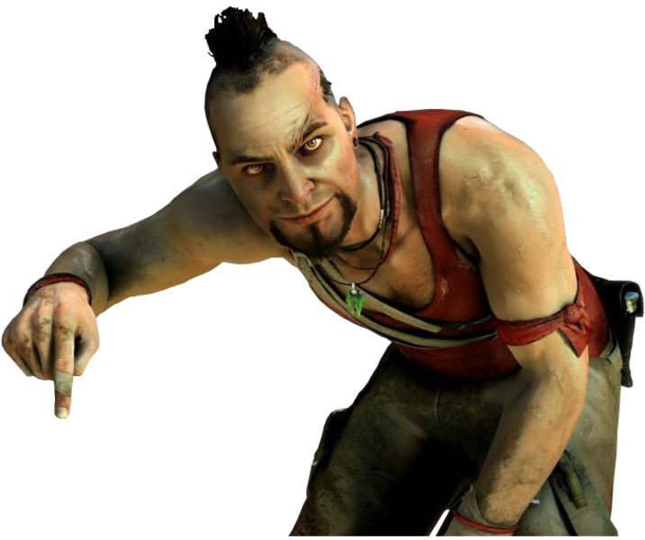 Far Cry Png Clipart PNG Image