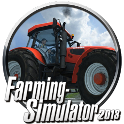 Farming Simulator Transparent PNG Image