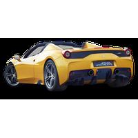 Ferrari Sergio Transparent PNG Image