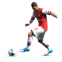 Fifa High-Quality Png PNG Image