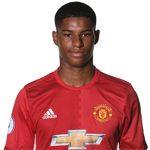 Fifa Marcus United 17 Shoulder Fc Manchester PNG Image