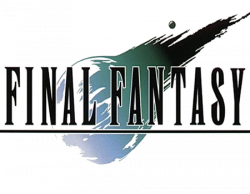 Final Fantasy Transparent PNG Image