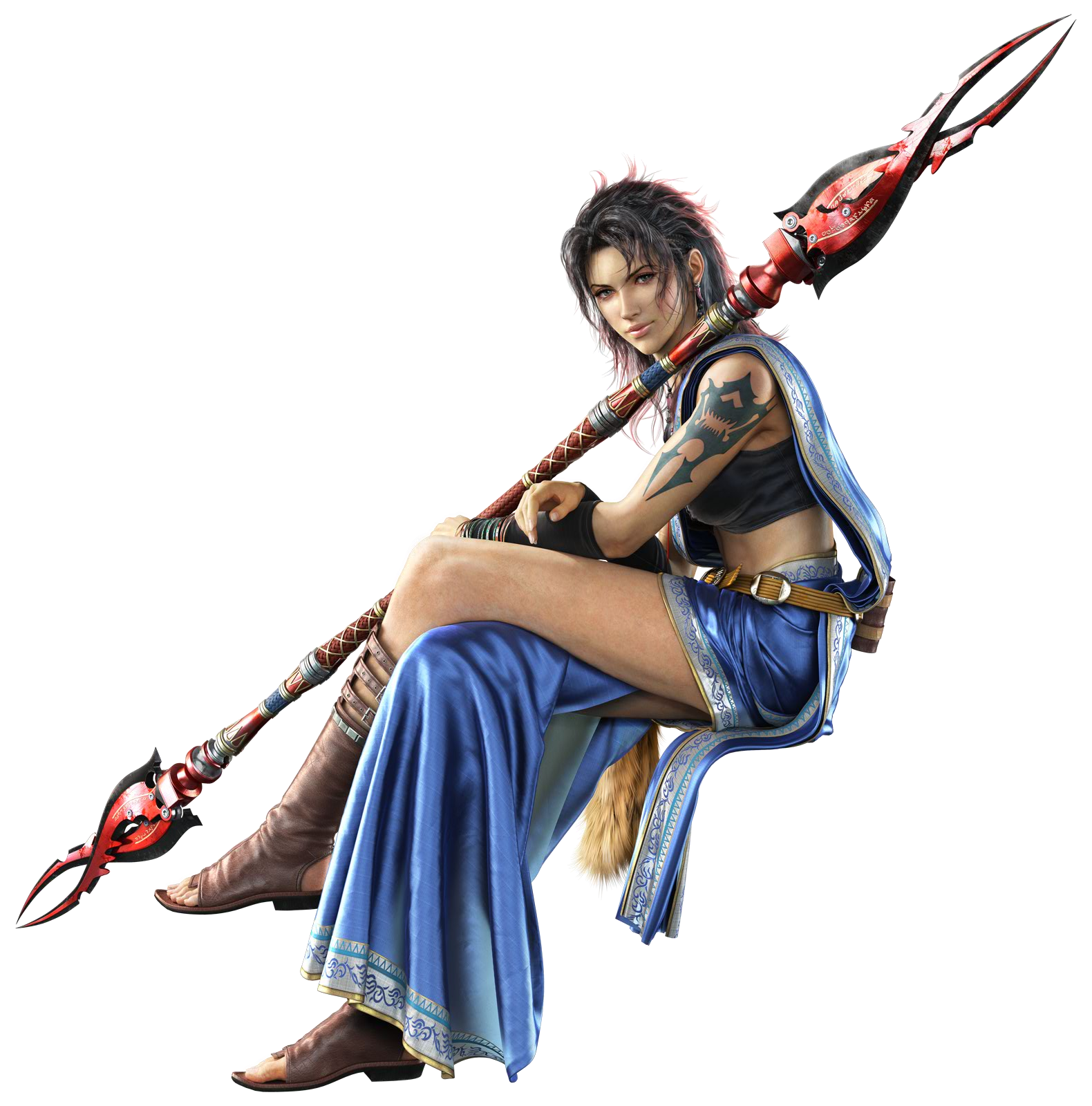 Final Fantasy Png Clipart PNG Image