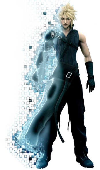 Final Fantasy Png Picture PNG Image