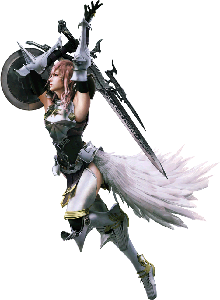 Final Fantasy Png Hd PNG Image