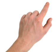Fingers Picture PNG Image