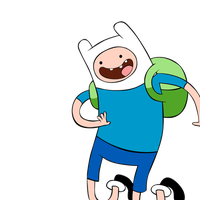 Finn Free Download PNG Image