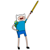 Finn Picture PNG Image