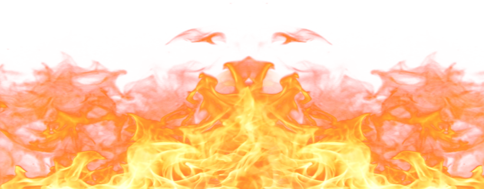 Real Fire Transparent Image PNG Image