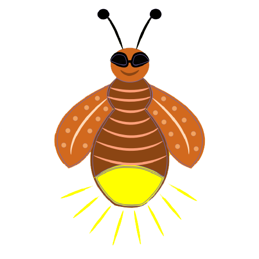 Firefly PNG Image