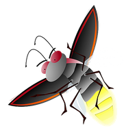 Firefly File PNG Image