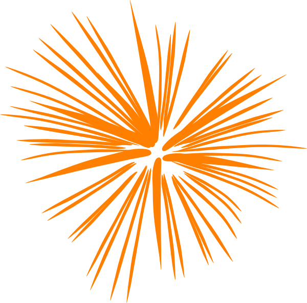 Fireworks Png Picture PNG Image