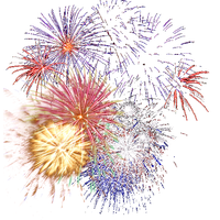 Fireworks Png Hd PNG Image