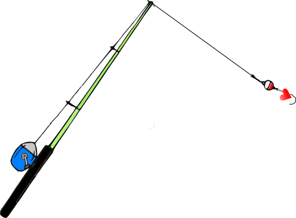 Fishing Pole Png Picture PNG Image